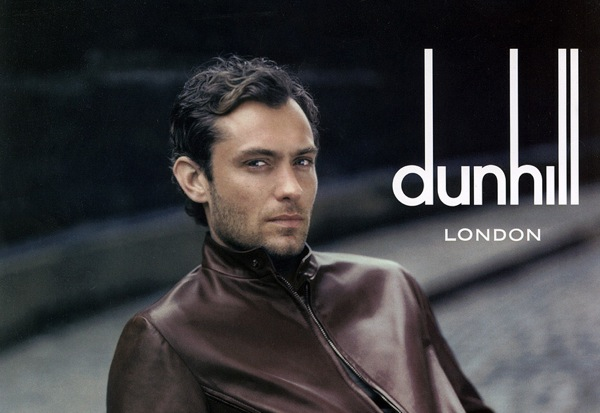 dunhill jude law