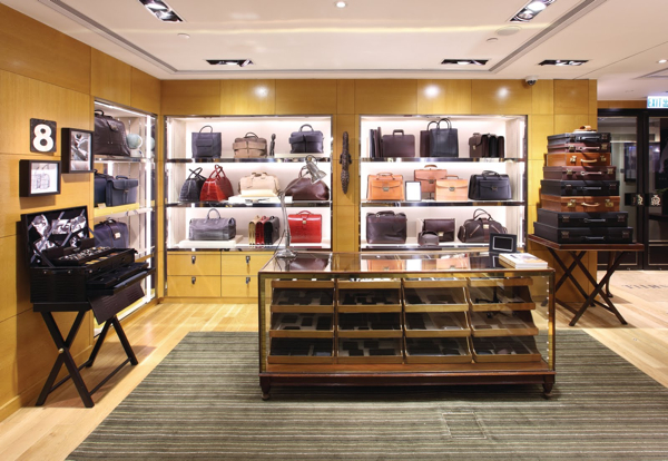dunhill store HK2