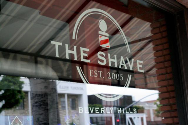 The Shave 2
