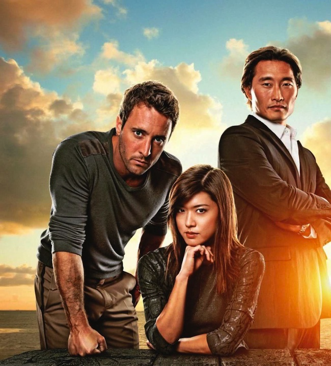 Hawaii Five O Vorschau