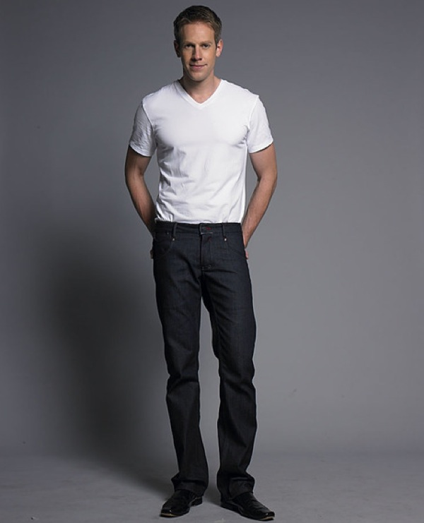 Men's jeans for tall guys – Global fashion jeans models