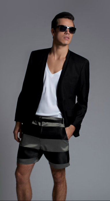 Kalb & Etiw SS 12 Collection