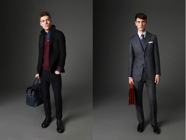 Dunhill SS2011