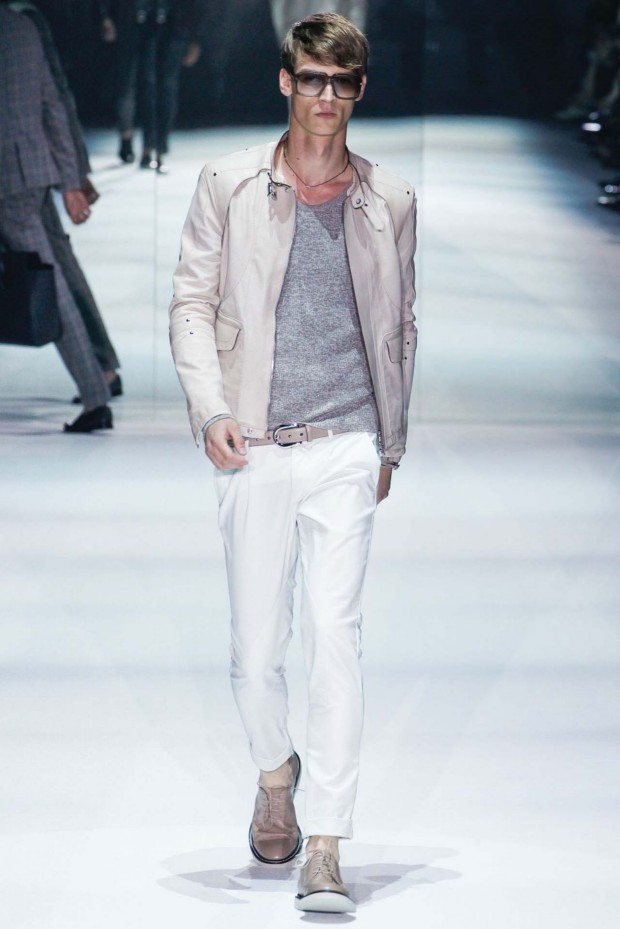 Sand, latte and greys are on the agenda for SS2012