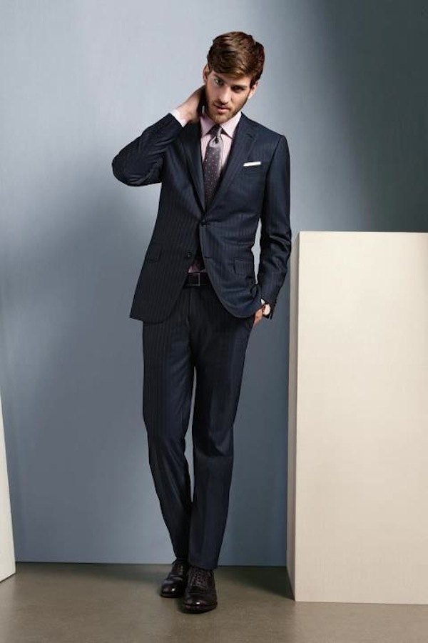 Zegna Suiting