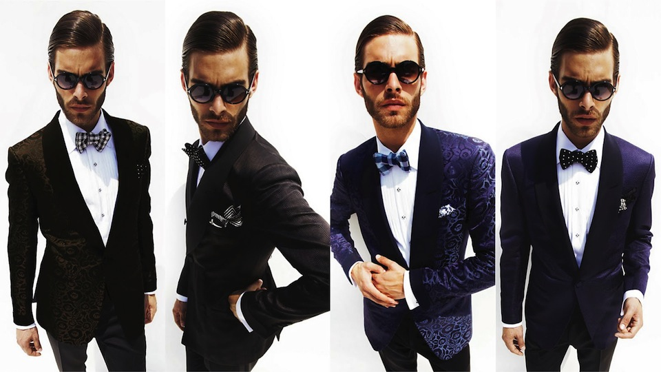Tom Ford Header