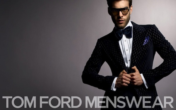 Tom_Ford Menswear