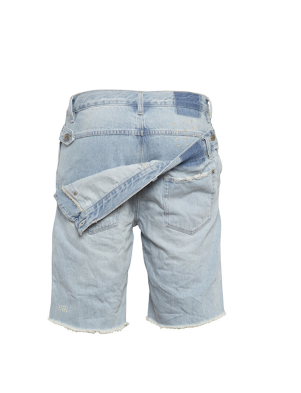 Ksubi - you crazy dudes; will make you double take with their new denim collection for SS2012.