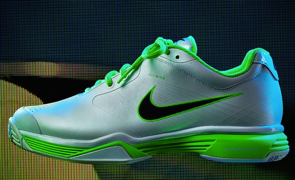 Nike 2012 Australia Open shoes