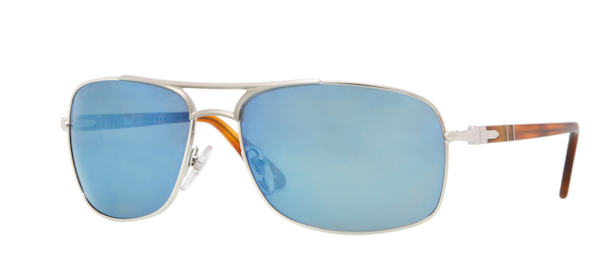 Shade me baby! Persol's new range of tinted lenses. Stunning.