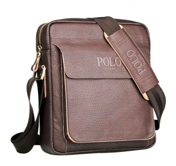 Polo Mens Shoulder Bag 93