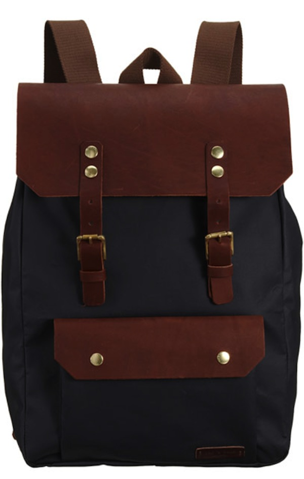 Rag and Bone Mountain Pack
