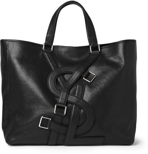 YSL Manbag for the distinct Mister Metro