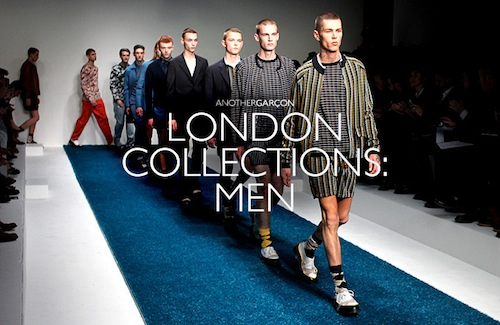 Londoncollections