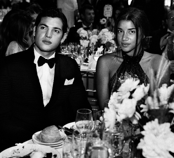 Peter Brant at New York for Kids Gala Ball