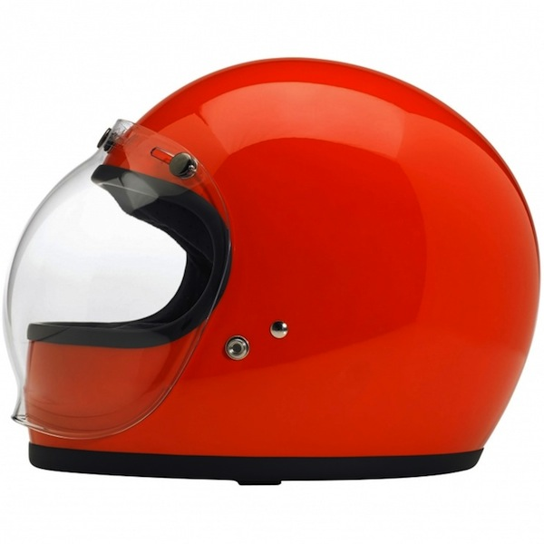 The Gringo Helmet