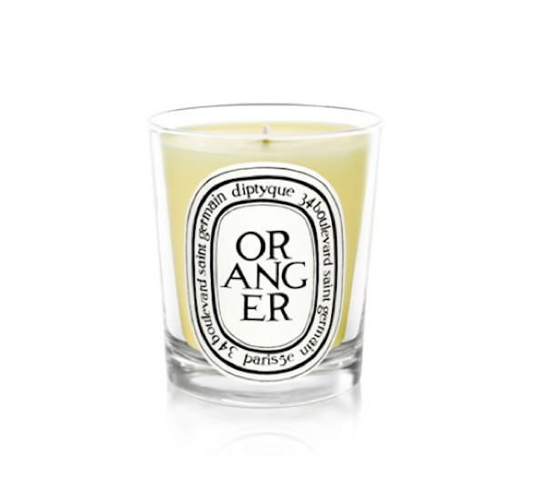 Diptyque orange scent $60
