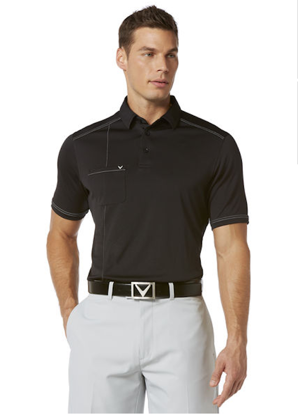 Callaway outfit