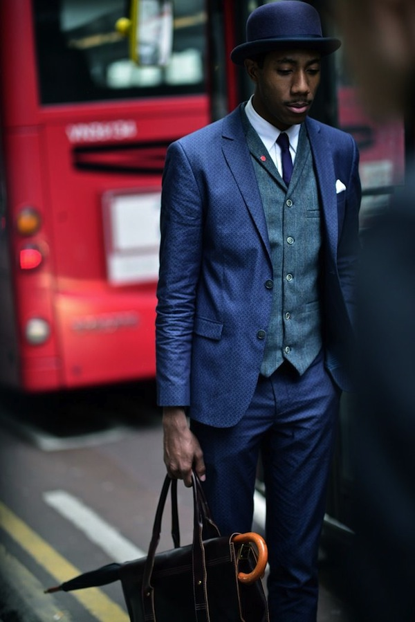 The All inspiring DapperLou blog.