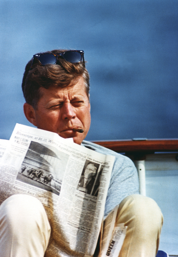jfk-smoking-newspaper-boat-banner