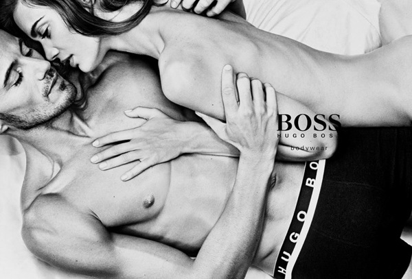 Hugo Boss underwear 2013