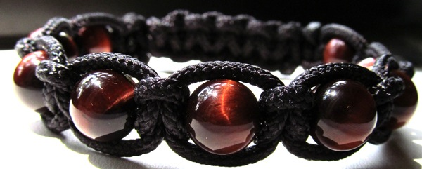 Mens_Red_Tiger_Eye_Shamballa