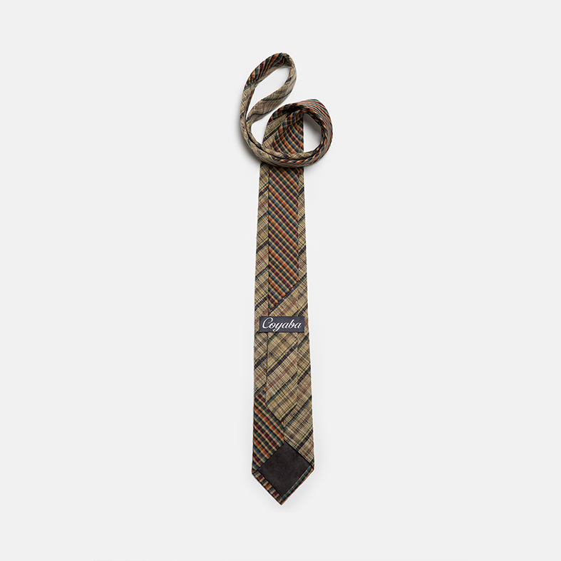 This Is That Tie by Coybaya