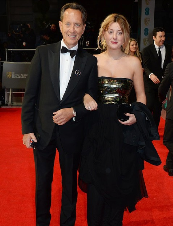 BAFTA2014_richard E Grant