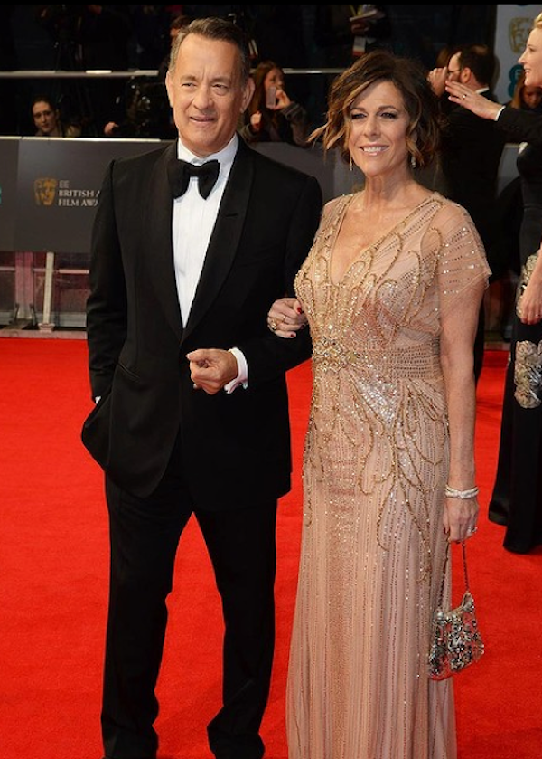BAFTA2014_tom hanks