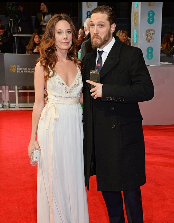 BAFTA2014_tom hardy