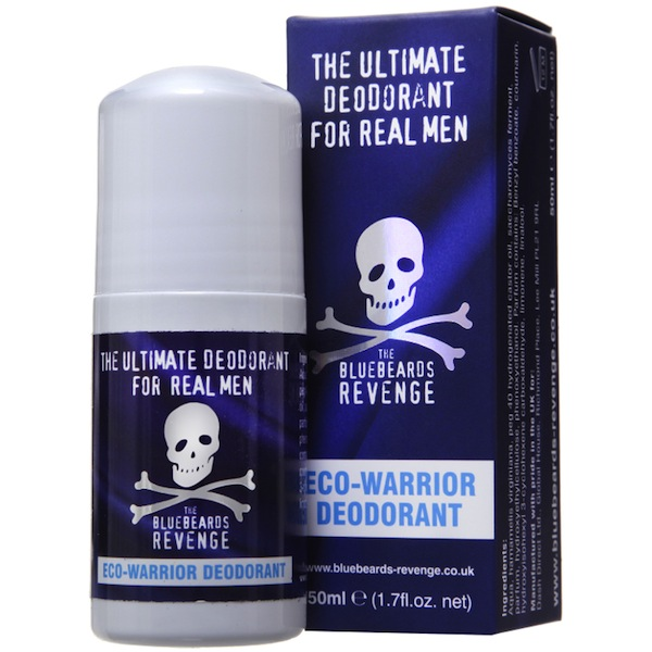 Eco-Warrior Deodorant