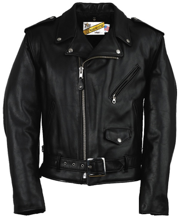Schott-perfector motorcycle jacket