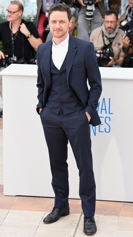 What Went Wrong With The Menswear At Cannes Menstylepower
