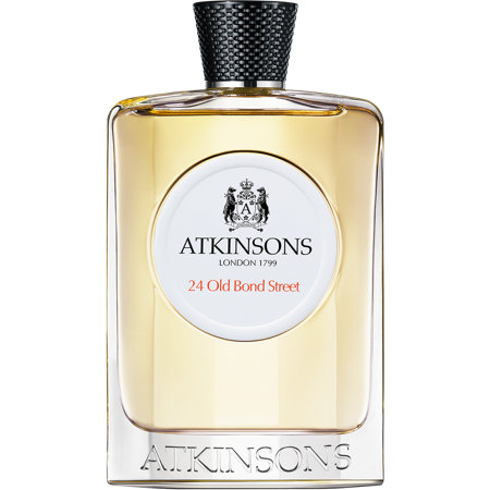 Atkinsons 24 Old Bond Street Fragrance