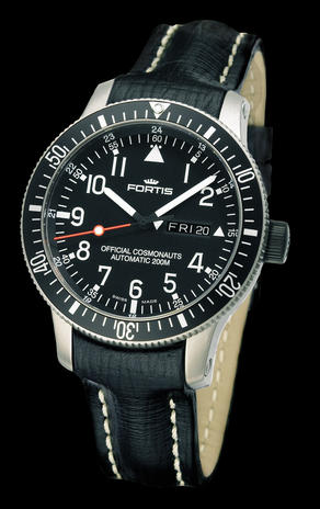 FORTIS-B-42-WATCH