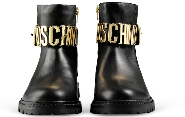 Moschino-Mens-boots