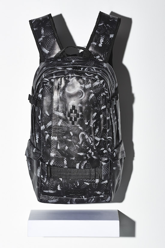 Marcelo Burlon BackPack. Stig's pick!