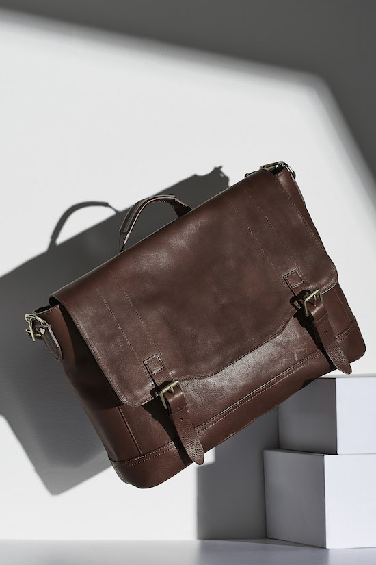 Rag and Bone Messenger