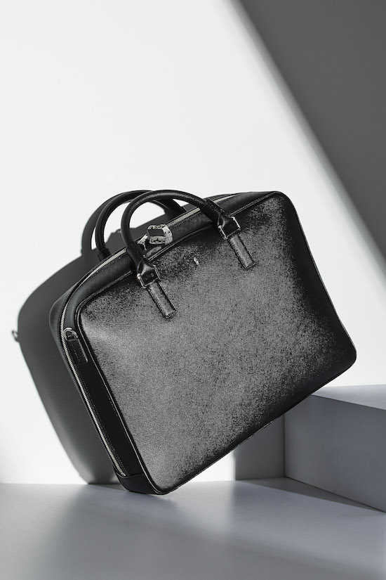 Serapian Evolution Briefcase. Awesome!