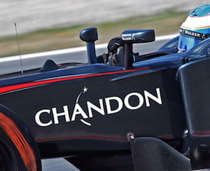 chandon header