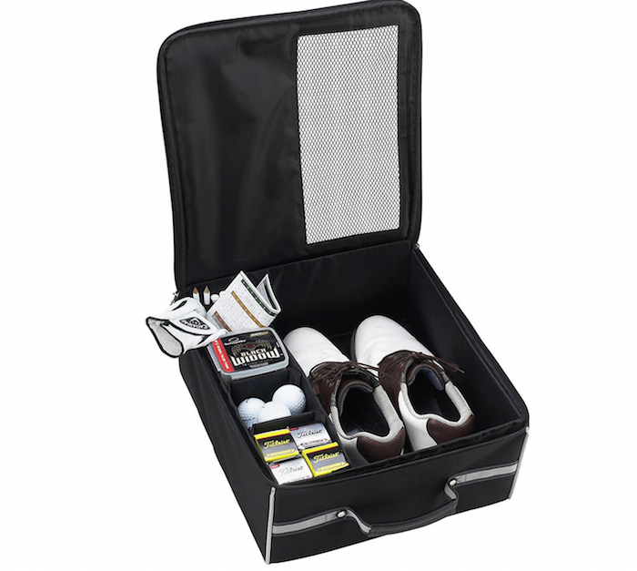 Golf Trunk organizer - by One Kings Lane - US$38
