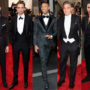mens best dressed at Met ball