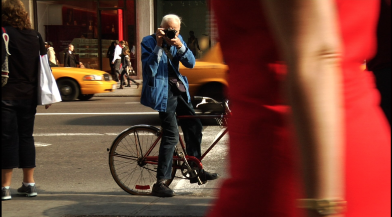 Bill cunningham header
