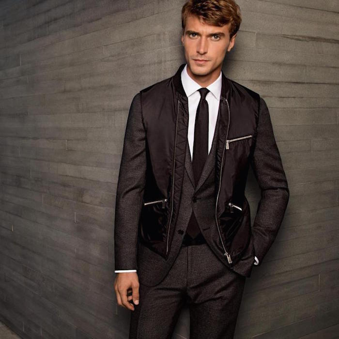 Hugo Boss - Spring/Summer 2016